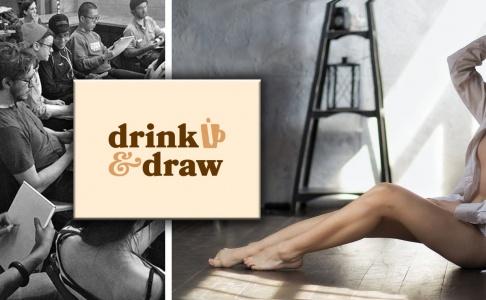Drink-Draw